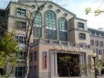 國立嘉義大學圖書資訊館